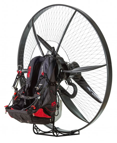 scout paramotor one 11