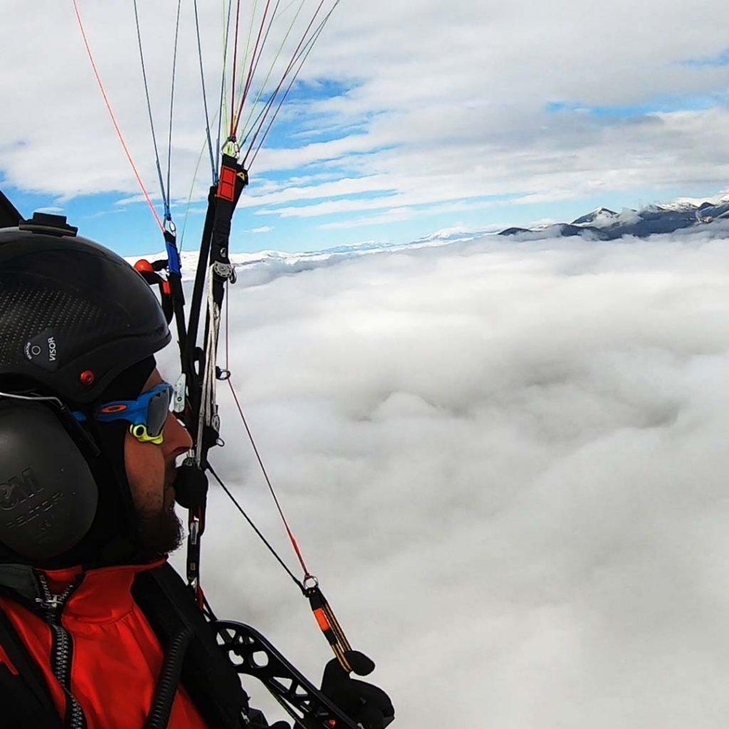 scout aviation Stefan Prisecaru