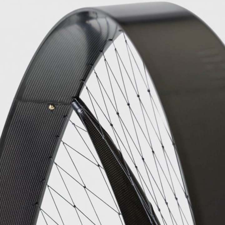 scout paramotor carbon