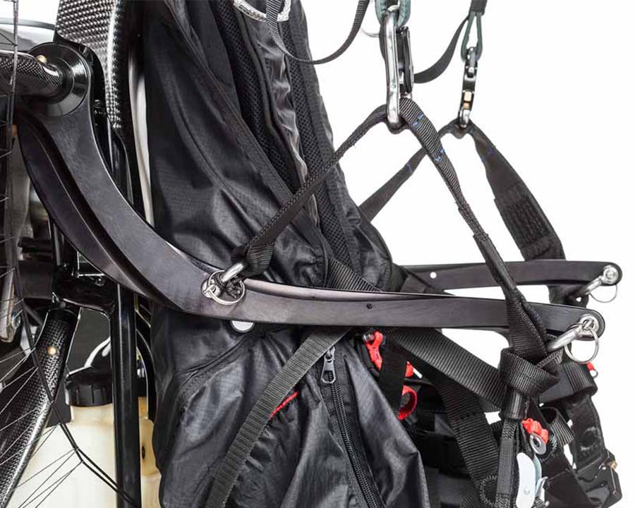 Scout Unique Innovations hybrid bars