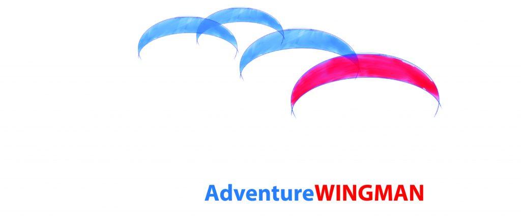 adventure wingman