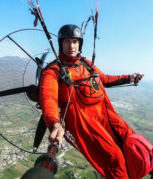 paragliding pod harness_12