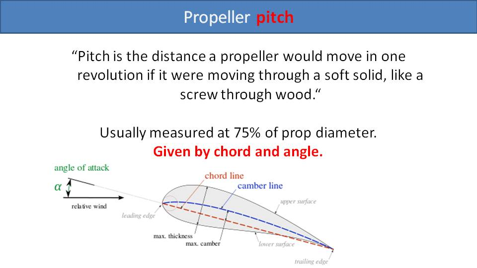 All About Paramotor Propellers 11