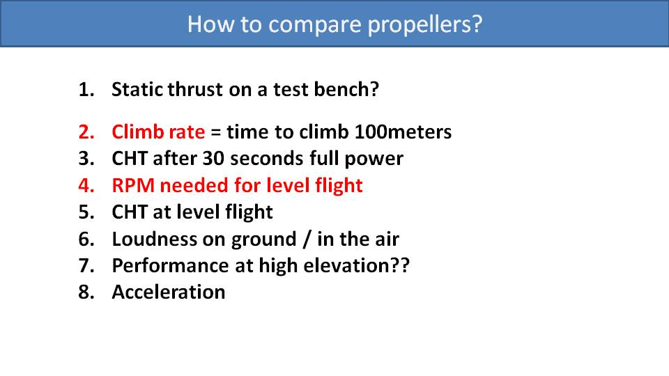All About Paramotor Propellers 24