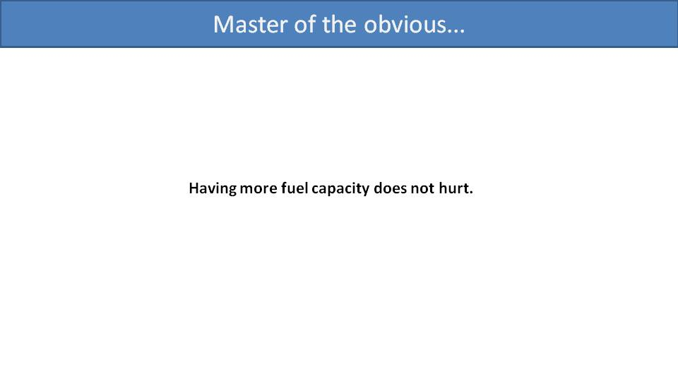 Paramotor Fuel Capacity 1