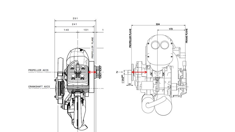 deal Position of Engine Mounts 3