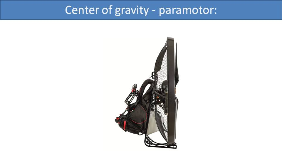 The Best Type of Paramotor Bar Offset 2