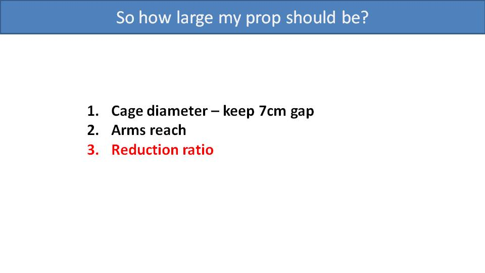 All About Paramotor Propellers 5