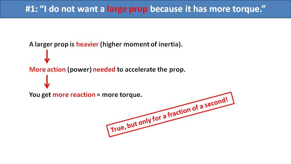 paramotor torque explained 3